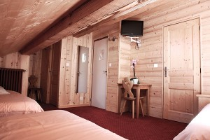 Room Le Grand Tetras Morzine