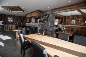 Restaurant Le Grand Tetras Morzine