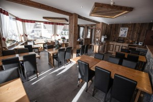 Restaurant Le Grand Tetras